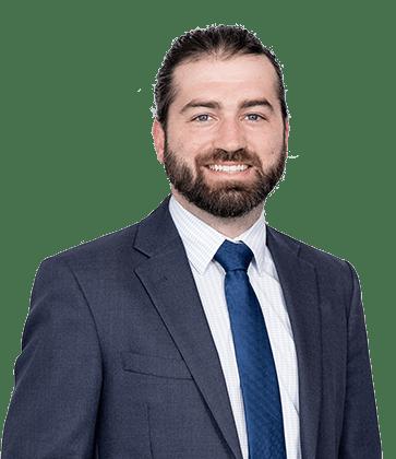 Attorney Patrick Gill