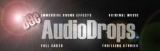 AudioDrops™