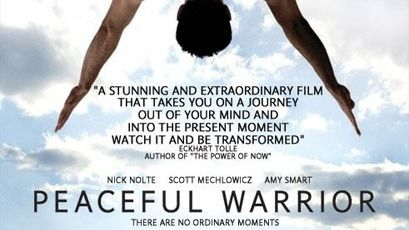 "Movie Night: ""Peaceful Warrior"""