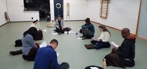 Meditation & Dharma Sharing