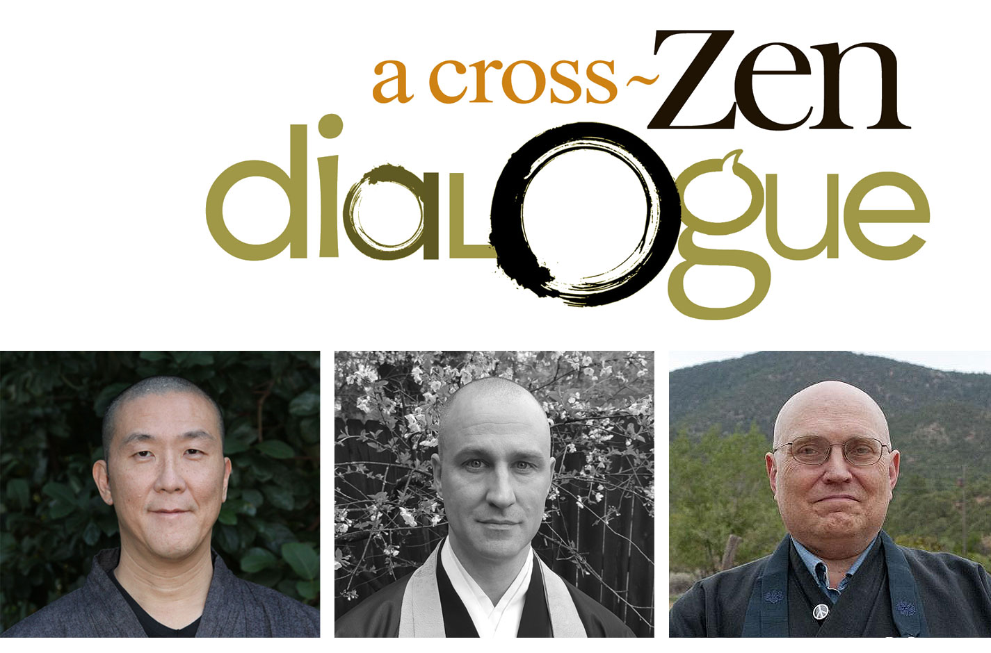 cross-zen dialogue