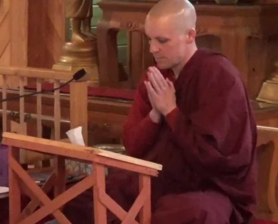 The Ten Paramitas of Mahayana Buddhism : Generosity (Part 1)