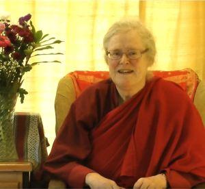 The Ten Paramitas of Mahayana Buddhism : Energy/Diligence (Part 2)
