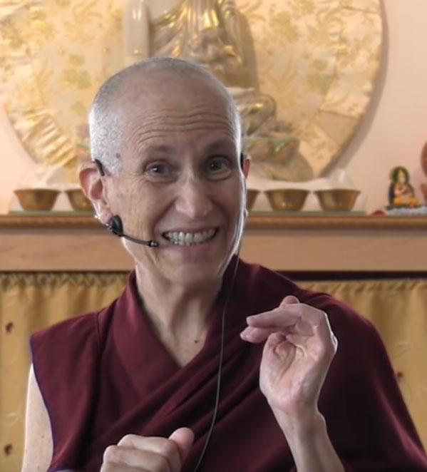The Ten Paramitas of Mahayana Buddhism : Wisdom (Part 2)