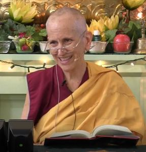 The Ten Paramitas of Mahayana Buddhism : Power / Strength