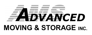 Advance Moving & Storage logo 2
