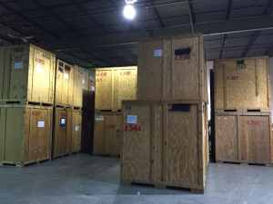 Local moving storage chicago