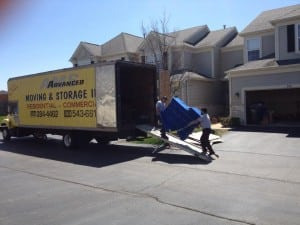 Best Bloomingdale Residential Moving Company