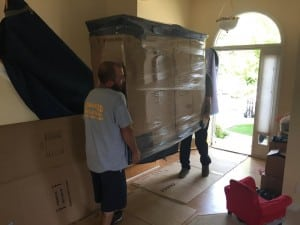 A Reliable local Moving Company In Bloomingdale, IL
