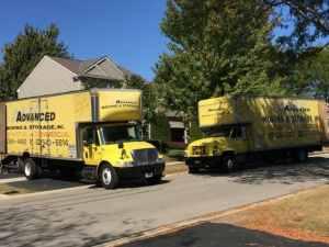 Oak Park moving company