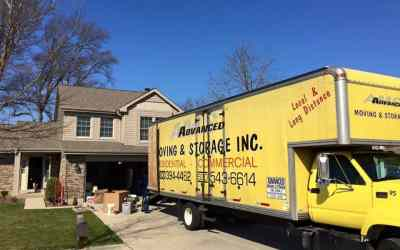 We're a Real Schaumburg Local Moving Company