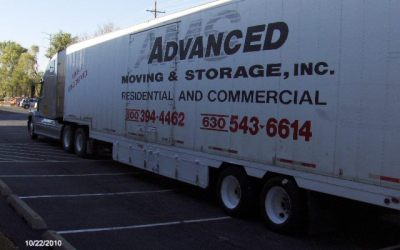 Local and Long Distance Naperville Movers