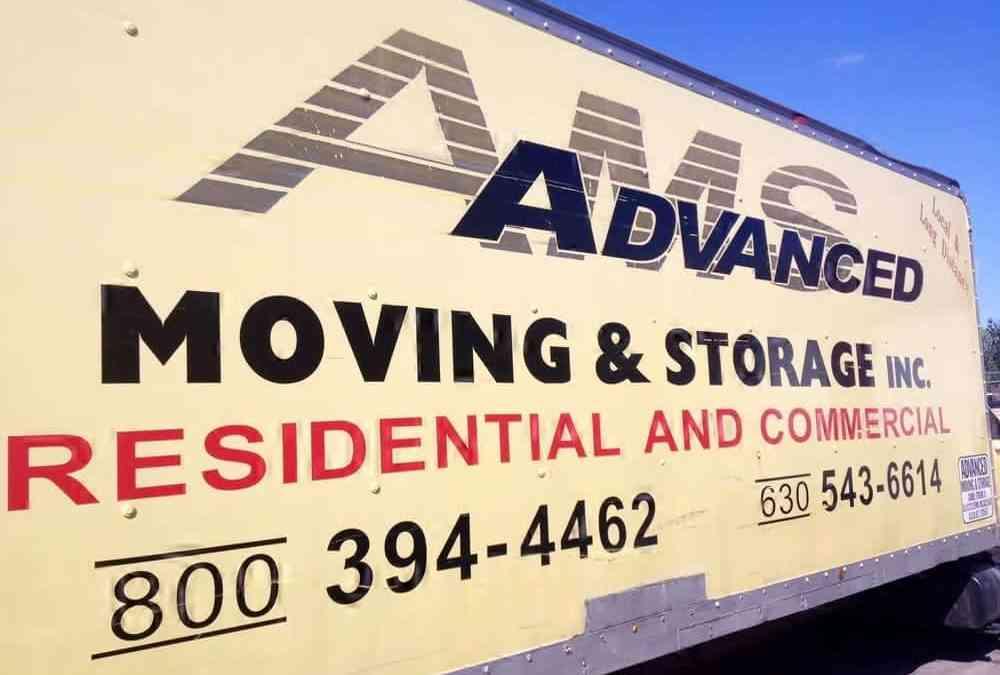 Storage Services in Carol Stream