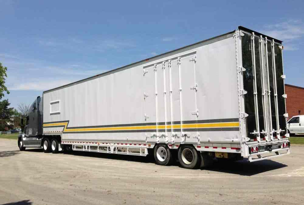Top-of-the-Line Movers for Schaumburg