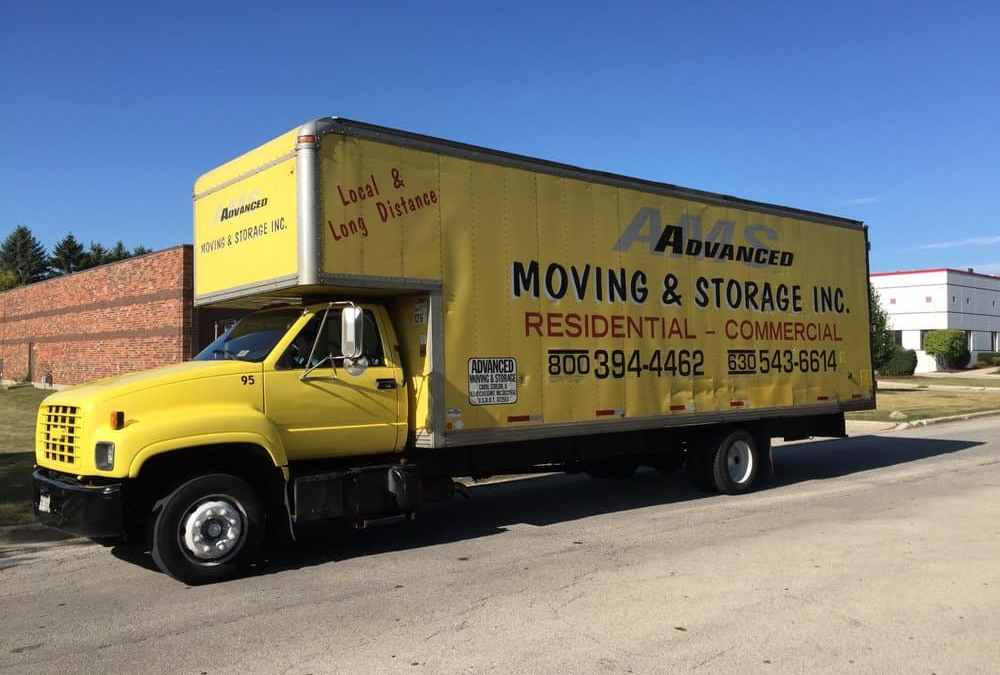 Affordable Moving Company in Carol Stream