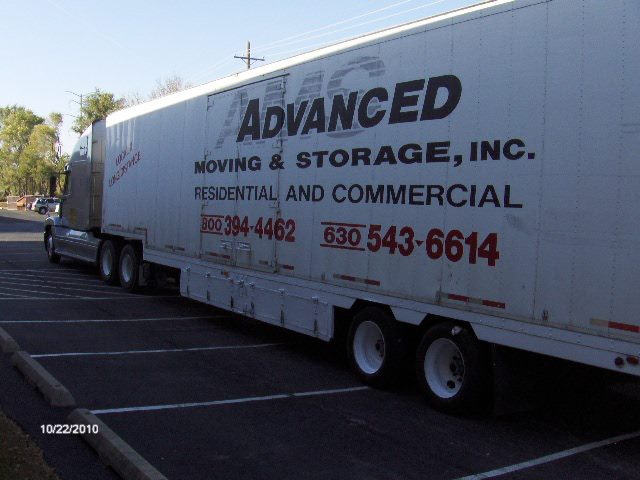 Best Customer Care for Moves in Aurora, IL