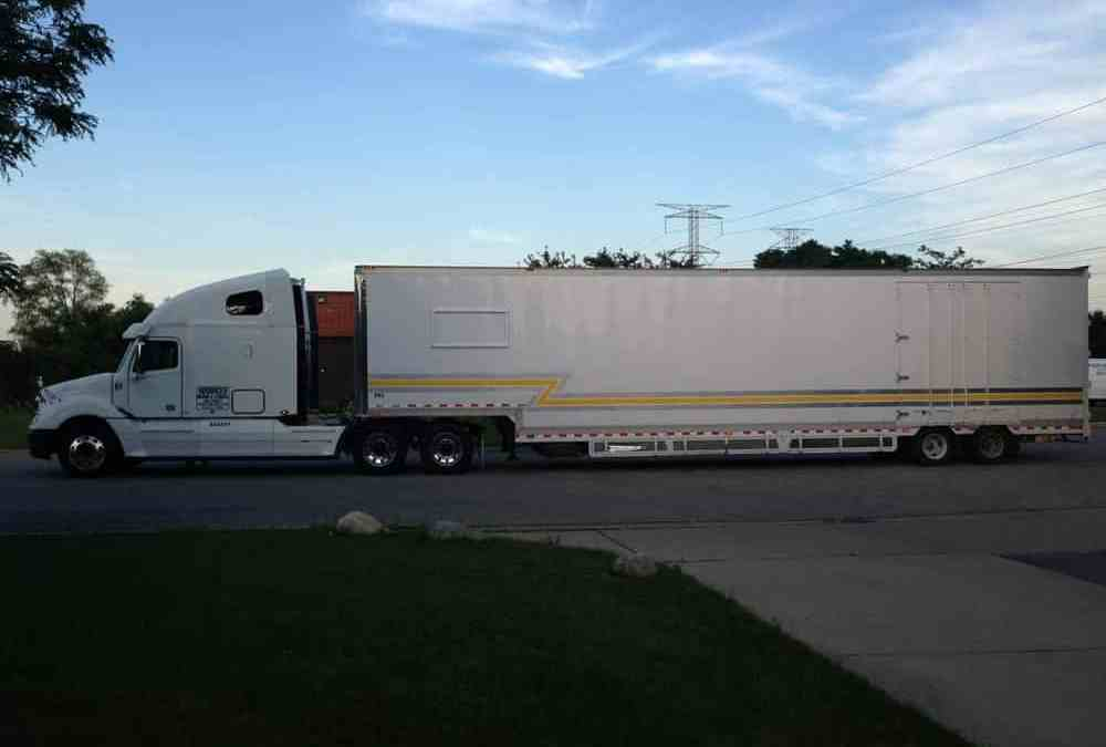 Reliable Aurora Movers