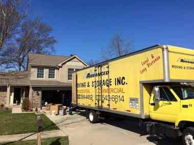 addion moving company
