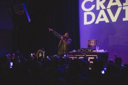 Craig David. Chop Shop Chicago. Photo: Jeremy Franklin