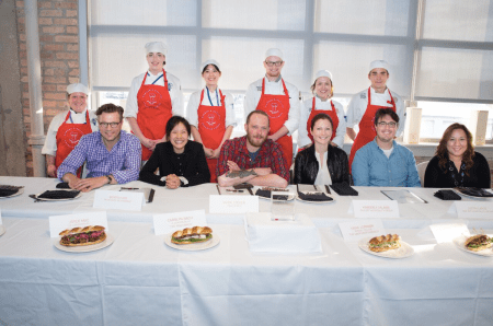 First Annual Emerging Chefs 2015: Contestants & Judges