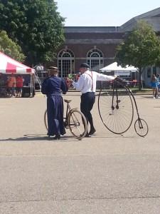 Old Tyme Bikes