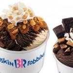 Baskin-Robbins: $1.71 scoops