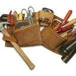 Auto Zone's Loan-A-Tool service offers free tool rentals