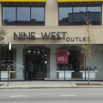 Chicago Outlet Store Review: Nine West Outlet in Lincoln Park