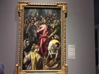 Art Institute El Greco and Monet admission deal