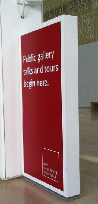 Art Institute of Chicago Free tours