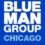 Have you seen Blue Man Group yet?