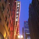 Broadway in Chicago Rush Tickets and Lotteries