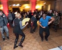 Dance Music Friday