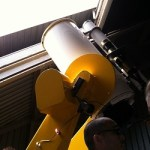 Free Doane Observatory at Dusk Cancelled