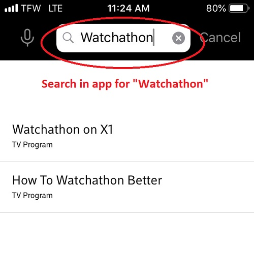 Free Comcast Watchathon April 8-14 - Chicago on the Cheap
