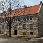 Free events Glessner House