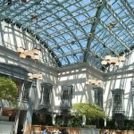 Harold Washington Library Free STEAM event