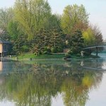 Visit Chicago Botanic Garden on the cheap
