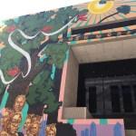Free Loop mural walk