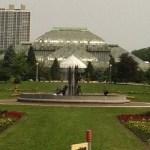 Visit Lincoln Park Conservatory