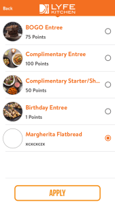 Join Lyfe Kitchen Rewards Get 10 20 Free Chicago On The Cheap