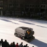 Free McCormick Tribune Ice Rink DJ Nights