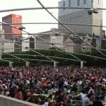 Free Millennium Park concerts