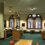 Free tour Newberry Library