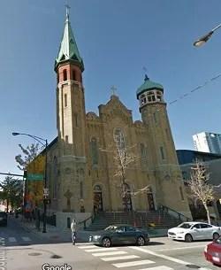 Old St Pat's St. Patricks Catholic Church