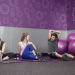 Teens workout free all Summer at Planet Fitness