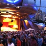 Free Millennium Park Summer Music Series