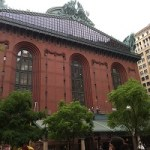 Harold Washington Library Free Exhibit