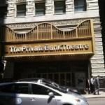Where to dine near the CIBC Theatre