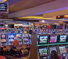 rivers casino chicago events